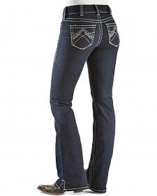 Ariat Women's Real Denim Eclipse Bootcut Riding Jeans