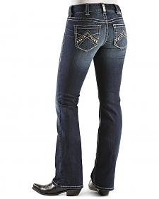 Ariat Real Denim Spitfire Bootcut Riding Jeans