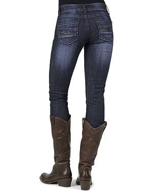 Stetson 503 Pixie Stix Jeans