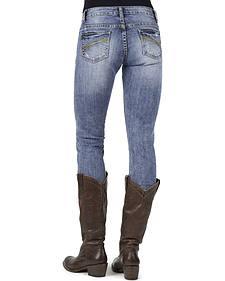 Stetson 503 Pixie Stix Fit Jeans