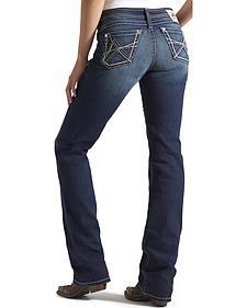 Ariat Amber 3D A Loveless Jeans