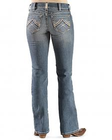 Ariat Women's Rainstorm Real Riding Jeans
