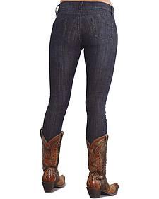 Stetson Women's Pixie Stix 503 Skinny Jeans