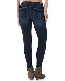 Wrangler Rock 47 Women's Stretch Skinny Jeans