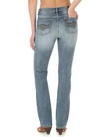 Wrangler Aura Women's Instantly Slimming Jeans