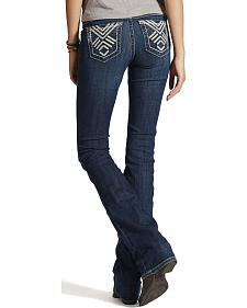 Ariat Women's Ruby Solidarity Bootcut Jeans