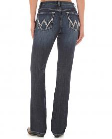 Wrangler Women's Ultimate Riding Q-Baby Jeans