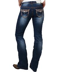 Women's Fashion Jeans
