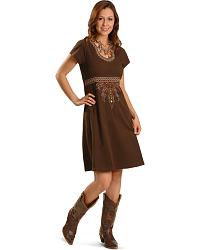 Pocahontas Dress at Sheplers