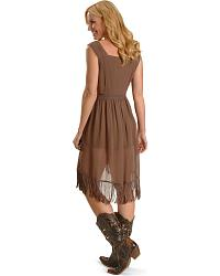 Rancho Estancia Rochelle Dress at Sheplers