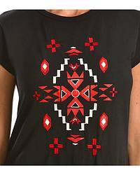 RU Cowgirl Tribal Fringe Dress at Sheplers
