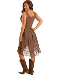 Rancho Estancia Rochelle Dress at Sheplers