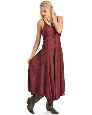 Scully Long Maxi Dress