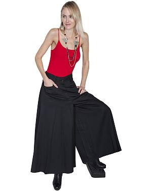 Scully Long Split Skirt