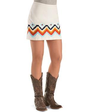Ariat Chahta Skirt