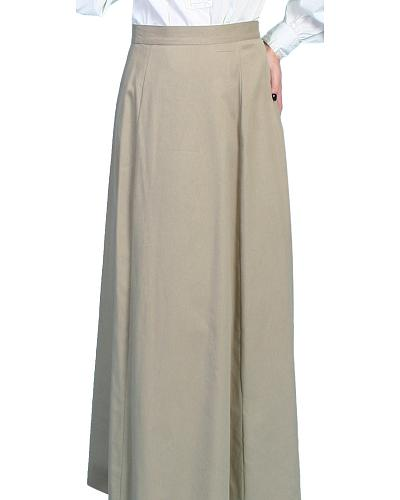 Rangewear by Scully Brushed Twill Skirt $73.99 AT vintagedancer.com