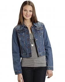 Roper Women's Americana Denim Jacket