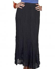 Scully Women's Broomstick Maxi Skirt