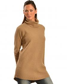 Woolrich Women's Clapshaw Cowl Tunic Sweater