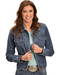 Denim Jackets & Vests