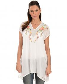Johnny Was Women's Valerie Tunic