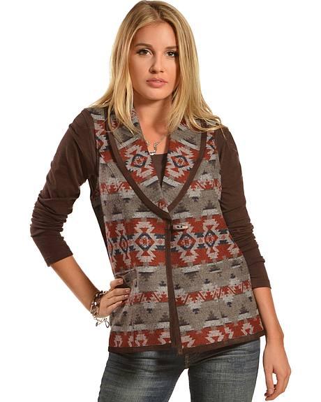 Pendleton Women's Tania Vest
