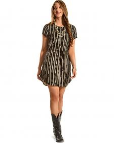 Black Swan Women's Sienna Woven Dress