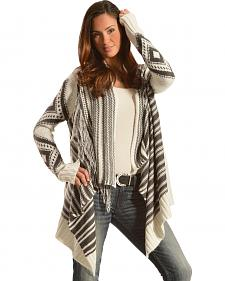 Black Swan Women's Addison Knit Cardigan