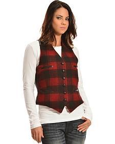 Tasha Polizzi Women's Lodge Vest