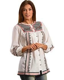 Tasha Polizzi Women's Caravan Shirt