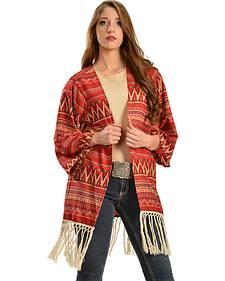 R Cinco Ranch Women's Anna Kimono