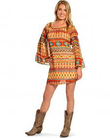 R Cinco Ranch Women's Dream Catcher Dress