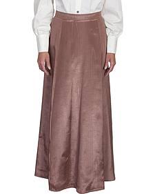 Scully WahMaker Vintage Five Gore Walking Skirt