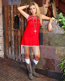 R Cinco Ranch Women's American Honey Dress