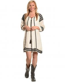 "R Cinco Ranch ""Hello Darlin'"" Dress"