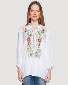 Johnny Was Women's Mandala Tunic