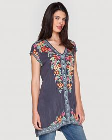Johnny Was Women's Heidi Tunic