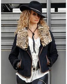 Tasha Polizzi Women's Folklore Jacket