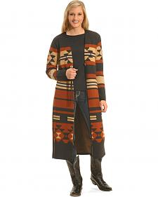 Pendleton Women's Pinyon Jacquard Duster