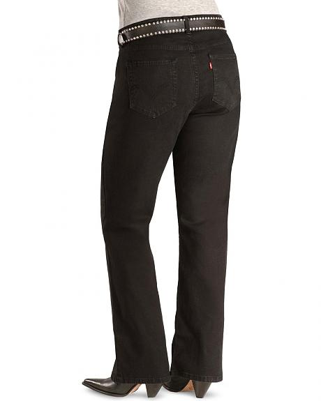 Levi's ® 512 Jeans Perfectly Shaping Boot Cut - Plus