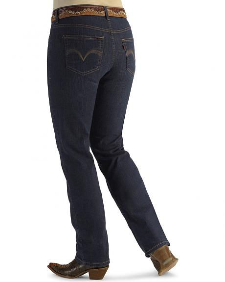 Levi's � Jeans Perfectly Shaping Straight 512 - Plus