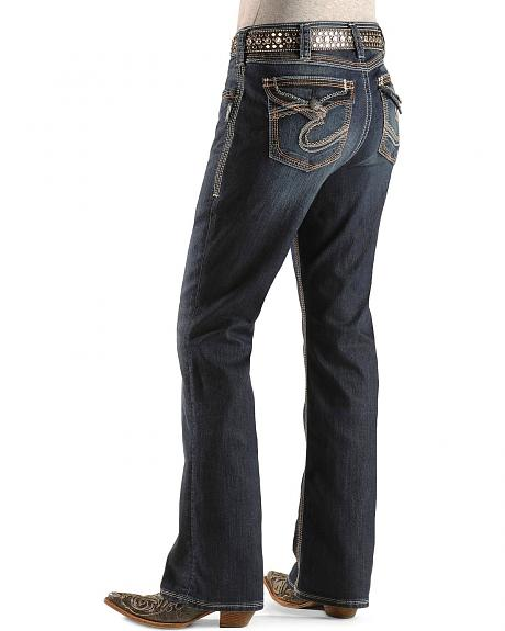 Silver Jeans - Suki Surplus Boot Cut - Plus