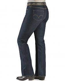 Levi's � 512 Perfectly Shaping Bootcut Jeans - Plus
