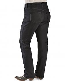 Levi's � 512 Black Skinny Jeans - Plus