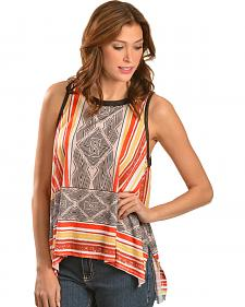 Petrol Women's Indian Summer Top