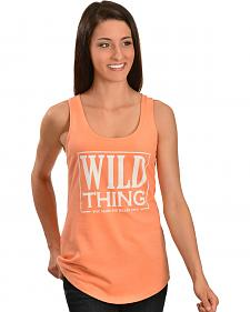ATX Mafia Wild Thing Tank Top