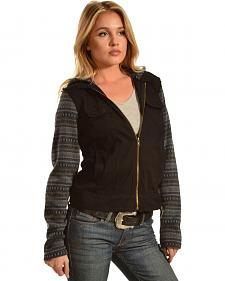Others Follow Women's River Tribal Jacket