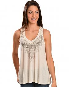 Others Follow Women's Estate Sleeveless Top