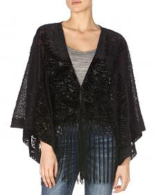 Miss Me Enchanted Lace Top