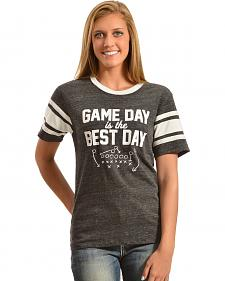 ATX Mafia Game Day is the Best Day Tee
